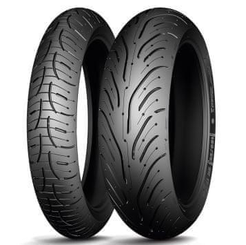 Michelin pnevmatika Pilot Road 4 120/70ZR17 58W