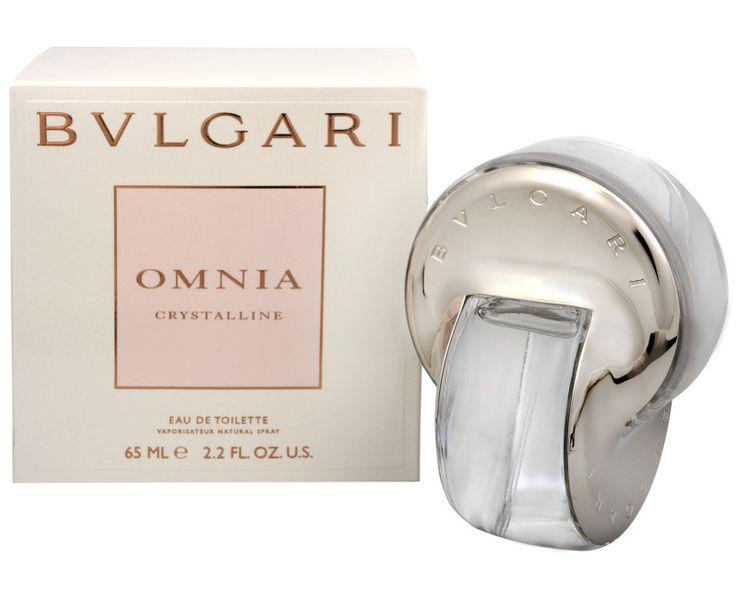 Bvlgari Omnia Crystalline - EDT 40 ml
