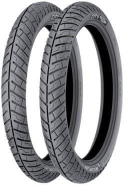 Michelin pnevmatika City Pro 3.50-16 58P TL/TT