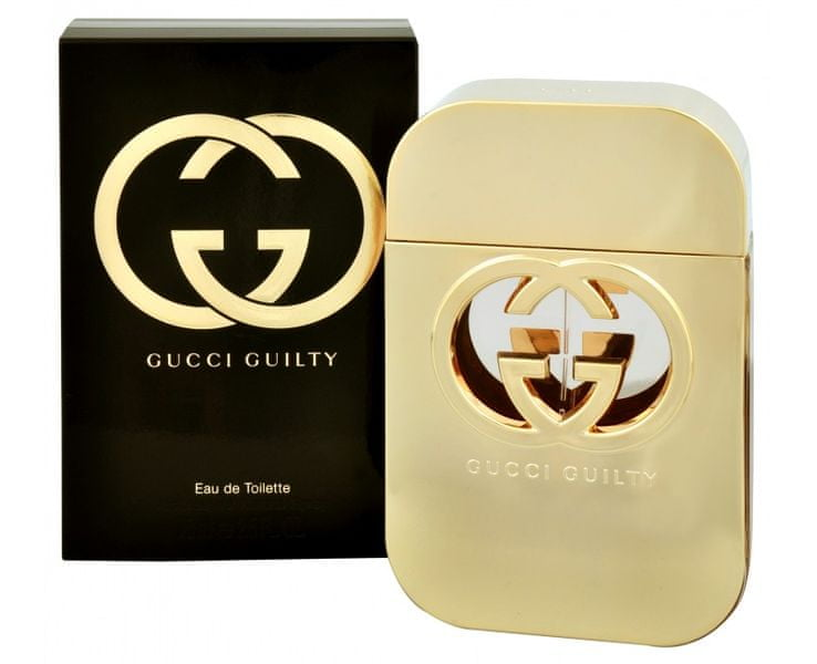 Gucci Guilty - EDT 50 ml