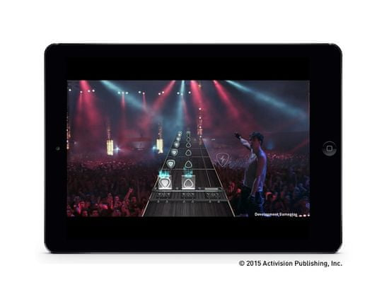 Activision Guitar Hero Live - [iPhone; iPad; iPod Touch]