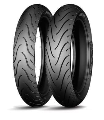 Michelin pnevmatika Pilot Street 2.50/17 43P TT