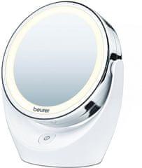 Beurer osvetljeno kozmetično ogledalo BS 49 - Odprta embalaža
