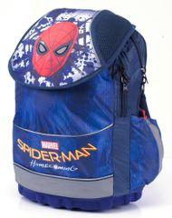 Karton P+P anatomski nahrbtnik Plus, Spiderman