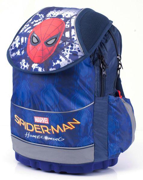 Karton P+P Anatomický batoh PLUS Spiderman