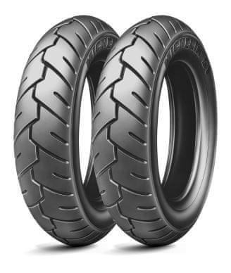 Michelin pnevmatika S1 80/90-10 44J TL/TT