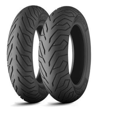 Michelin pnevmatika RF City Grip 110/80-14 59S TL