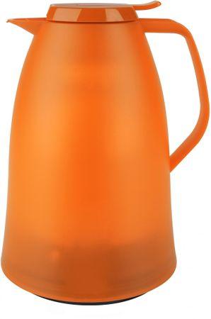TEFAL Mambo Termosz, áttetsző, Narancssárga, 1,5 l