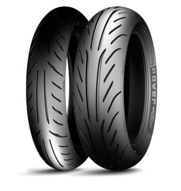 Michelin pnevmatika RF Power PureSC 120/70-12 58P TL