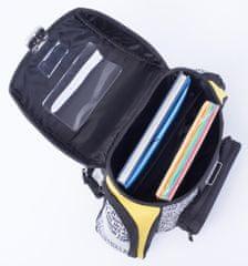 Karton P+P anatomski ruksak, Despicable Me 3