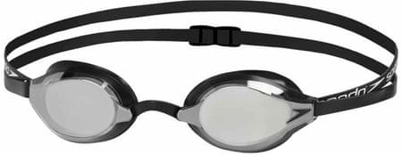 Speedo Okulary Fastskin Spedsocket 2 Black/Mirror
