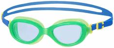 Speedo Futura Classic Junior Green/Blue