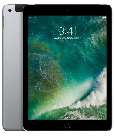 Apple iPad 9.7 Cellular 128GB, space grey