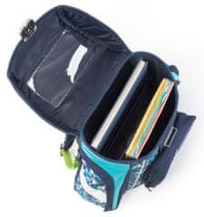Karton P+P anatomski ruksak Premium, Frozen