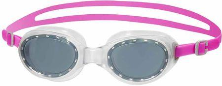 Speedo Futura Classic Junior Ecstatic Pink/Purple