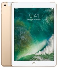 Apple iPad 9.7 inch Cellular, 128GB, Arany