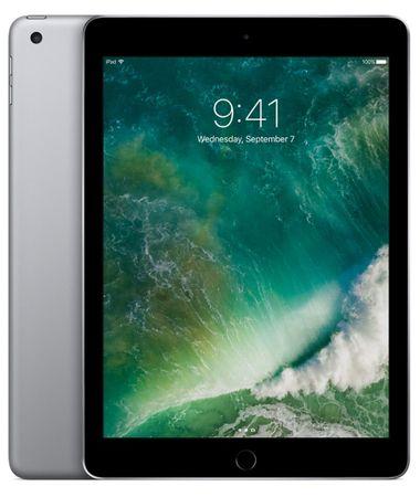 Apple iPad 9.7 Wi-Fi 32 GB, space grey