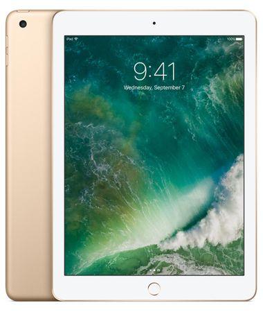 Apple iPad 9.7 Wi-Fi, 32 GB, gold
