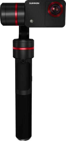 Feiyu Tech SUMMON+ kamera Summon + stabilizátor