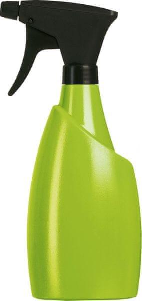 Emsa Rozprašovač FUCHSIA 0,7 l, zelený