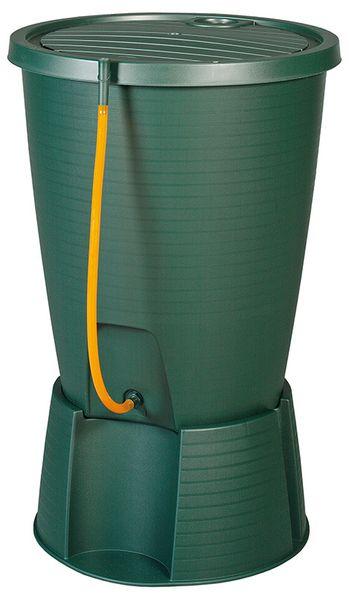 KETER Indigo Water plastový sud 200L zelený