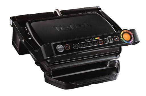 TEFAL GC7148 automatyczny czujnik grilla
