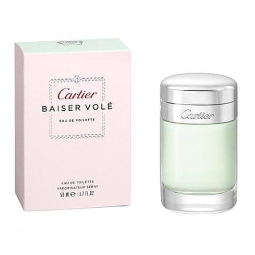 Cartier Baiser Volé - EDT 50 ml