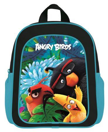 3bde70b1697 Karton P+P Dětský předškolní batoh Angry B Movie