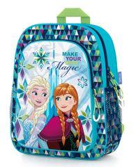 Karton P+P Dětský předškolní batoh Frozen