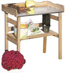 Rojaplast Kerti asztal