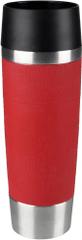 Tefal termiczny kubek podróżny 0,5 l czerwony
