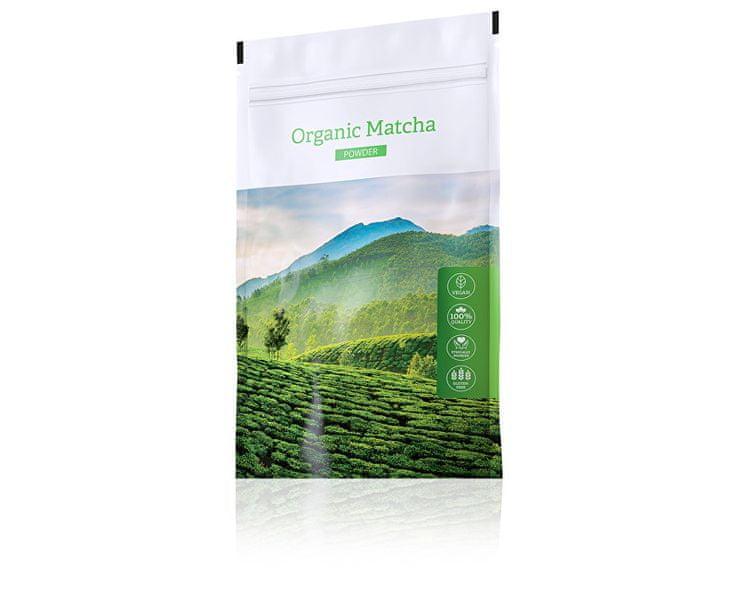 Energy Organic Matcha Power 50 g