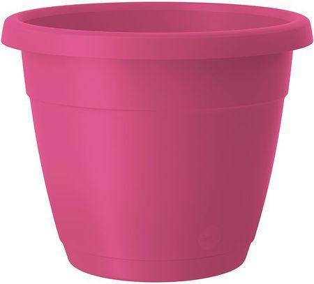 Emsa cvetlični lonec Cirty, 20 cm, roza