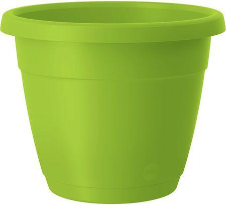 Emsa cvetlični lonec Cirty, 20 cm, zelen