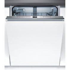 BOSCH SMV68IX00E Beépíthető mosogatógép