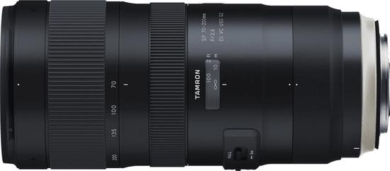 Tamron objektiv SP 70-200 F/2.8 VC USD G2 (Nikon)