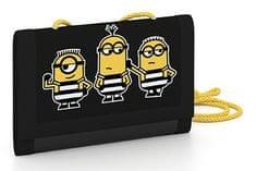 Karton P+P Dětská peněženka Despicable Me 3