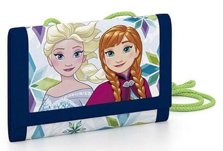 Karton P+P Detská peňaženka Frozen