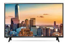 LG 32LJ500U 80 cm HD Ready LED TV