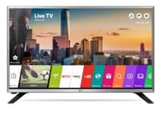 LG 32LJ590U HD Smart TV
