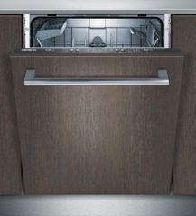 SIEMENS SN615X00AE Beépíthető mosogatógép, A+