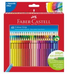 Faber Castell GRIP barvice Grip 48/1