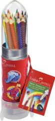 Faber Castell GRIP barvice Grip 15/1, v tulcu