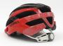 3 - Livall pametna MTB kolesarska čelada MT1 črno/rdeča, M