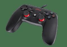 Genesis Gaming igralni plošček P65 (PS3/PC)