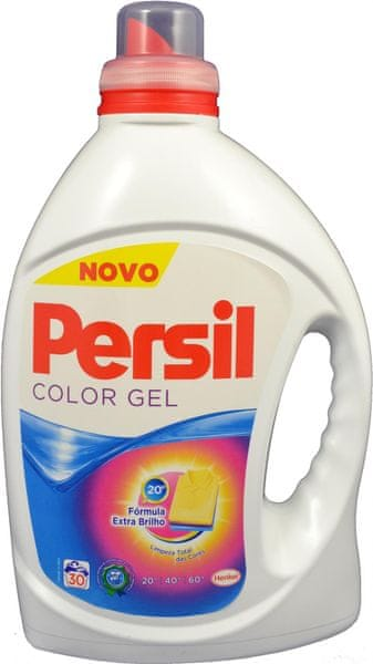 Persil Gel Color 30 praní