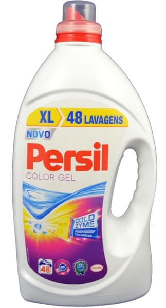 Persil Gel Color 48 praní