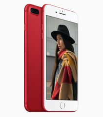 Apple iPhone 7 Plus, 128GB, (PRODUCT) RED Special Edition