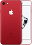 1 - Apple iPhone 7, 256GB, (PRODUCT) RED Special Edition