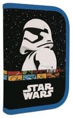 Karton P+P Penál 1 patrový s chlopní Star Wars II.